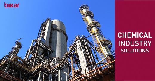 juntas expansión compensadores de dilatación industrias química y fertilizantes